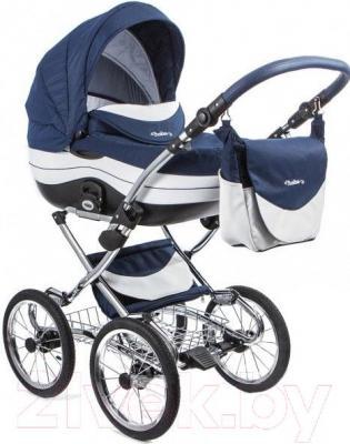 Детская универсальная коляска Tako Sunline Wzor (06) - общий вид