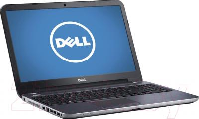 Ноутбук Dell Inspiron 15R 5537 (5537-0786) - вполоборота