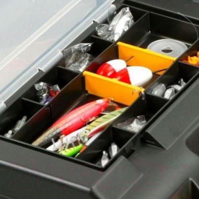 Кейс для инструментов Allit 458600 - верхний органайзер