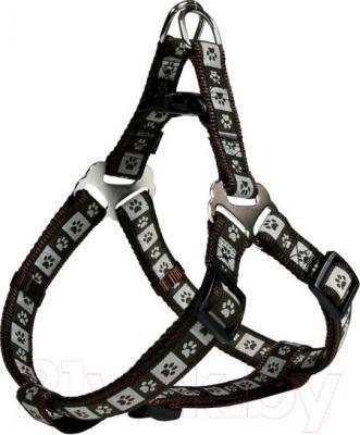 Шлея Trixie 16026 Modern Art Harness (XS-S, коричневый) - общий вид