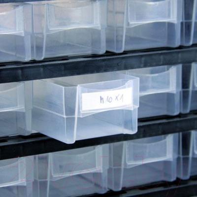 Стенд для инструментов Allit 465120 - маркировка контейнера