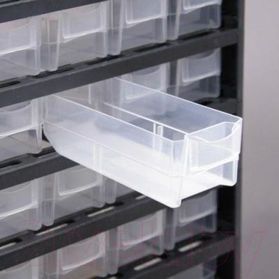 Стенд для инструментов Allit 466210 - контейнер выдвижной