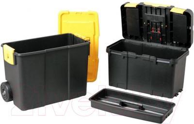 Ящик для инструментов Allit 476138 - в разобранном виде