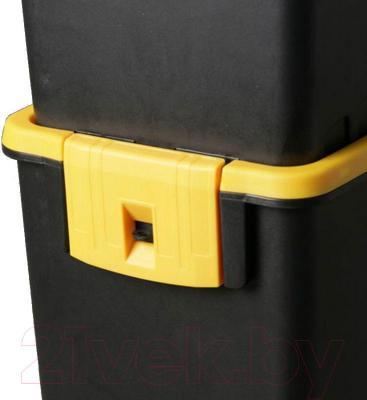 Ящик для инструментов Allit 476138 - боковое крепление
