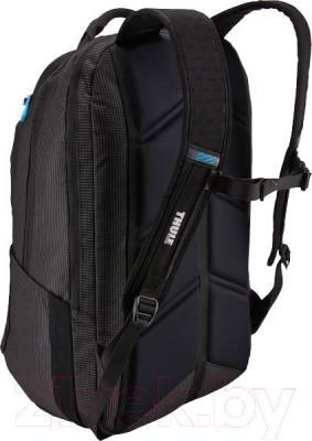 Рюкзак для ноутбука Thule TCBP-417K - вид сзади