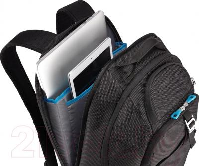 Рюкзак для ноутбука Thule TCBP-417K - в открытом виде