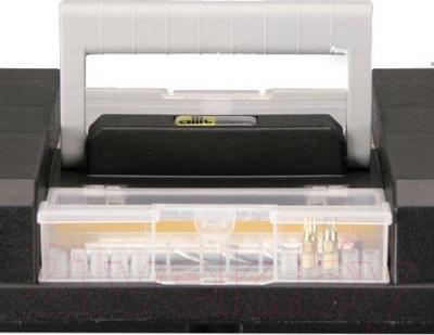 Ящик для инструментов Allit 476221 - ручка для переноски