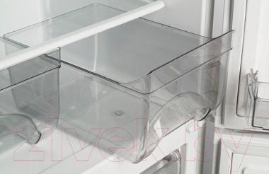 Холодильник с морозильником ATLANT ХМ 6026-100 - ящик для овощей и фруктов
