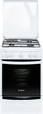 Кухонная плита Gefest 5110-01 - общий вид