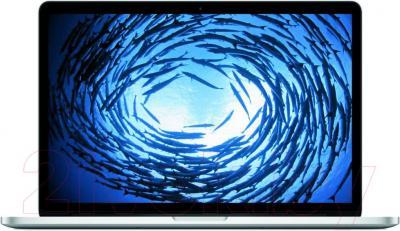 "Ноутбук Apple Macbook Pro 15"" Retina (MGXA2RU/A) - общий вид"