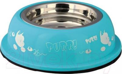 Миска для животных Trixie 25250 (250мл) - общий вид