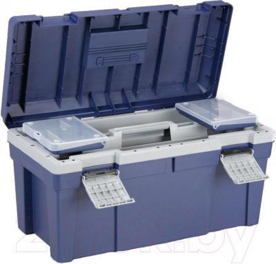 Ящик для инструментов Allit 476520 - с открытой крышкой