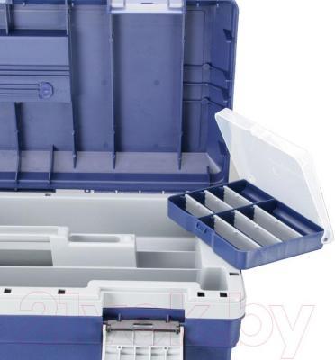 Ящик для инструментов Allit 476520 - крупным планом