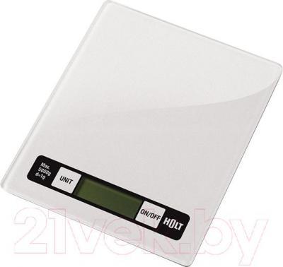 Кухонные весы Holt HT-KS-002 - общий вид
