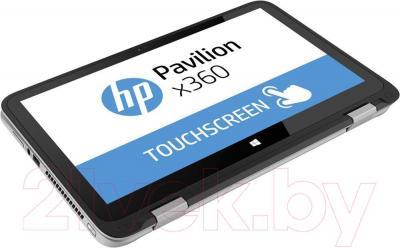 Ноутбук HP Pavilion x360 13-a152n (K1W99EA) - без клавиатуры