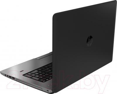 Ноутбук HP ProBook 470 (G6W65EA) - вид сбоку