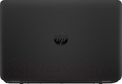 Ноутбук HP ProBook 470 (G6W65EA) - вид сзади