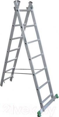 Лестница-стремянка Tarko 01214 - общий вид