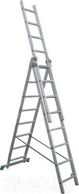 Лестница-стремянка Tarko Prof 02316 - общий вид