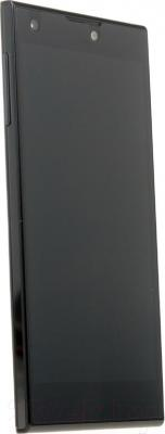 """Смартфон DEXP Ixion Y 5"""" (черный) - общий вид"""