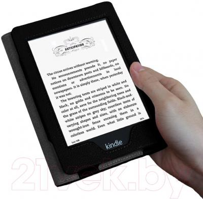 Обложка для электронной книги Amazon Kindle Paperwhite (EKD0011) - общий вид