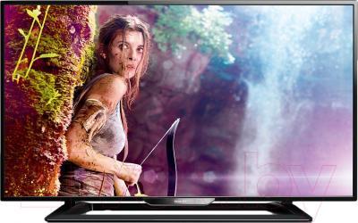 Телевизор Philips 40PFT4009/60 - общий вид