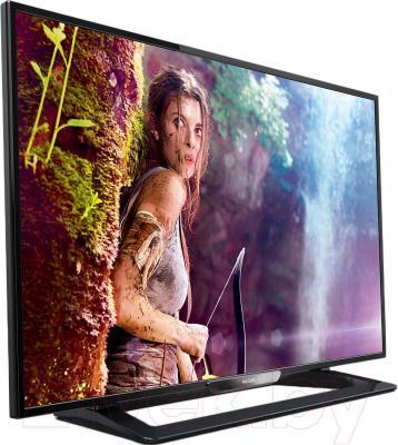 Телевизор Philips 40PFT4009/60 - вполоборота