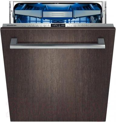 Посудомоечная машина Siemens SN66T096RU - общий вид