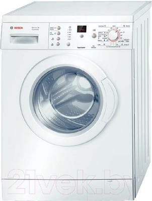 Стиральная машина Bosch WAE20365OE - общий вид