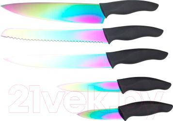 Набор ножей Marta MT-2805 - общий вид