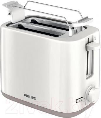 Тостер Philips HD2596/00 - общий вид