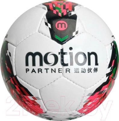 Мяч для футзала Motion Partner MP404 - общий вид (цвет товара уточняйте при заказе)