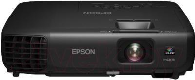 Проектор Epson EB-X03 (в комплекте с лампой ELPLP78) - общий вид
