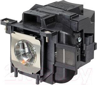 Проектор Epson EB-X03 (в комплекте с лампой ELPLP78) - запасная лампа