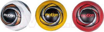 Футбольный мяч Motion Partner MP545-2 - общий вид (цвет товара уточняйте при заказе)