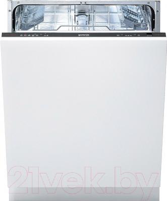 Посудомоечная машина Gorenje PMS60I-GV62224