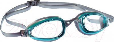 Очки для плавания Aqua Sphere K180 Lady 173100 (голубой) - общий вид