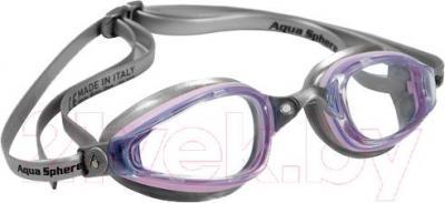 Очки для плавания Aqua Sphere K180 Lady 173110 (розовый) - общий вид