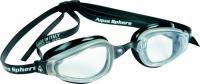 Очки для плавания Aqua Sphere K180 173000 (черный) -