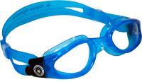 Очки для плавания Aqua Sphere Kaiman Junior 171200 (голубой) -