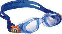 Очки для плавания Aqua Sphere Moby Kid 167890 (синий) -