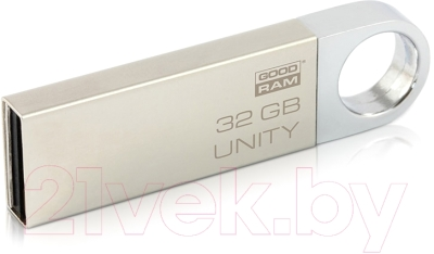 Usb flash накопитель Goodram Unity 32GB (PD32GH2GRUNSR9)