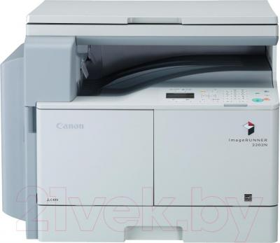 МФУ Canon imageRUNNER 2202 - общий вид