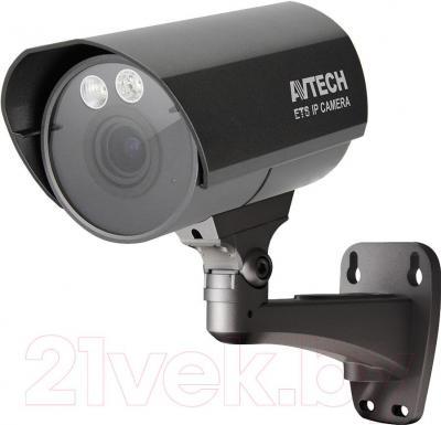 IP-камера AVTech AVM458C - общий вид