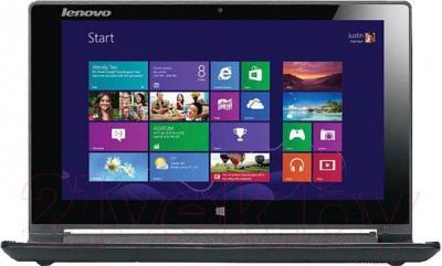 Ноутбук Lenovo Ideapad Flex 10 (59430775) - общий вид