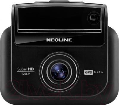 Радар-детектор NeoLine xCOP-9500s - фронтальный вид