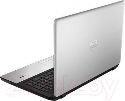 Ноутбук HP 355 (J4T01EA) - вид сбоку