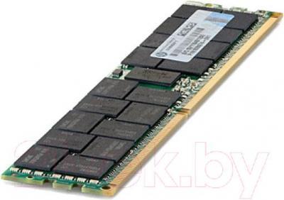 Оперативная память DDR3 HP 713985-B21 - общий вид