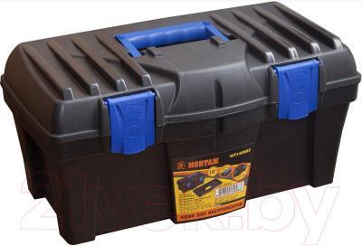 Ящик для инструментов Монтаж MT140983 - общий вид