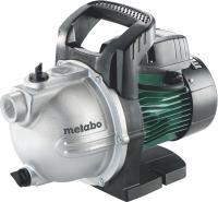 Садовый насос Metabo P 2000 G -